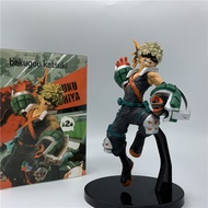 My Hero Academia Bakugou Katsuki Vol.3 PVC Action Figure No Hero Midoriyaเพื่อนเก็บรุ่น18ซม.