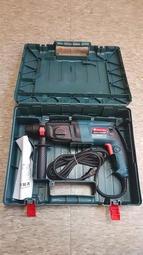 ▆品牌工具含稅價▆英得麗 TM-226 四溝三用 免出力電鑽 鎚鑽 800W