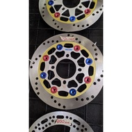 NIssin DIsc for MIO sporty 220mm