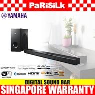 Yamaha YAS-408 MusicCast Soundbar - Singapore Warranty