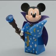 [Jacky] # Lego 樂高 71012 抽抽樂 魔法師 + 米奇 共2隻合售 Disney 12代