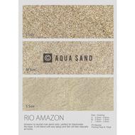 RIO AMAZON [2kg] SUSTRATO Substrate similar with ADA, 2kg Premium Aquarium Fish Tank sand, pasir akuarium ikan 鱼缸砂