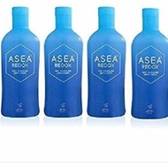 ASEA 安司雅信號分子水