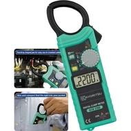 Kyoritsu 2200 Digital Clamp Meter