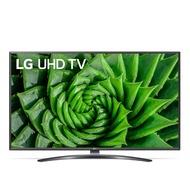 LG樂金 65吋4K電視65UN8100PWA (含標準安裝) 廠商直送