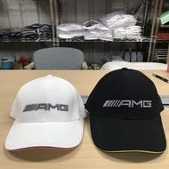 賓士AMG雙層刺繡帽子