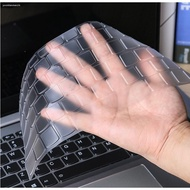 คีย์บอร์ด﹉❏◙Huawei tablet M6 clavier to silica gel 10.8 -inch waterproof dustproof cover SCM keyboard film M5Pro compu