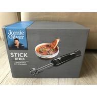 全聯換購/Jamie Oliver電動調理攪拌棒三件組