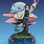 ใหม่Demon Slayer Kochou Shinobuอะนิเมะสาวเซ็กซี่รูปของเล่นPVC Action Figureของเล่นKochou Shinobu Collectionตุ๊กตาตุ๊กตาของขวัญ