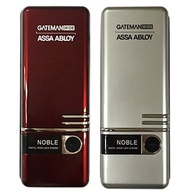 ASSA ABLOY Gateman Noble Digital Door Lock  Produced in Korea RIM Keyless Keypad /digital lock/door