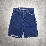 【Faithful】Dickies DX200【DX200】短褲 工作褲 水洗藍