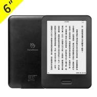 【Readmoo 讀墨】mooInk 6吋電子書閱讀器