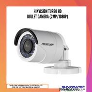 HIKVISION CCTV Camera 2MP / 1080P Bullet Camera