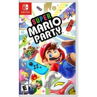 Nintendo : Nintendo Switch  Super Mario Party Super Mario Party (US)