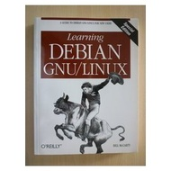 Learning Debian GNU/LINUX