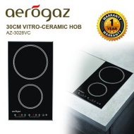 Aerogaz AZ 3028VC 30cm Vitro- ceramic Hob