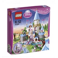LEGO 樂高 41055 迪士尼系列-仙度瑞拉的城堡
