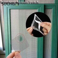 SUCHEN Bug Anti Insect Anti Mosquito Home Supply Household Fix Screen Window