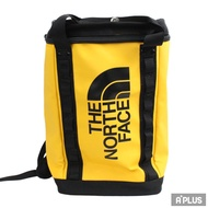 The North Face EXPLORE FUSEBOX S 後背包-NF0A3KYVLR01-黃 廠商直送