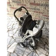 【二手 】 嬰兒 搖搖椅 嬰兒車