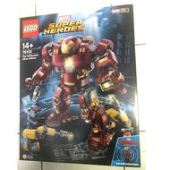樂高 76105 浩克毀滅者 ucs 鋼鐵人 漫威 復仇者聯盟 超級英雄LEGO super heroes