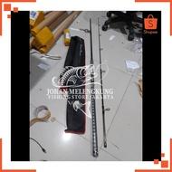 Pioneer Grand Pinnacle 902 Fishing Rod Carbon Fuji Rod