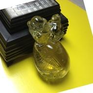 檸檬水晶~祥獸獻瑞