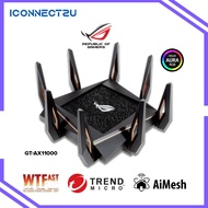 Asus ROG Rapture GT-AX11000 Tri-Band Gaming Router (90IG04H0-MFAG00)