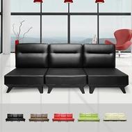 +mofa獨立筒沙發大氣典雅款-三人座