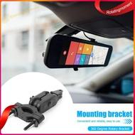 Car Rearview Mirror Driving Recorder Holder for Xiaomi 70mai Car DVR Camera