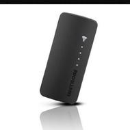 大姐姐100漂亮@ LIFETRONS  Wi-Fi無線路由器+高效能5200mAh行動電源 禮物 3C 旅行 旅遊