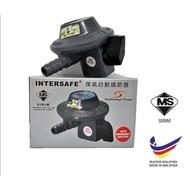 Intersafe Gas Regulated