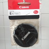Front Cap Canon 67mm Lens Cap Canon 70 Hayu -@ 300mm 18 @ @ Hayu 35mm 100mm Lens Cover