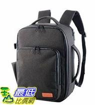 [107東京直購] ELECOM DGB-S029 黑色 2Way 13.3吋電腦包 相機後背包 附雨罩
