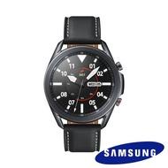 Samsung Galaxy Watch3 不鏽鋼 45mm (LTE) 智慧型手錶(R845)-送原廠無線閃充充電板+玻璃保護貼+Type C加長充電線