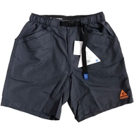 GERRY OUTDOORS 7620-03 Stretch Fabric Shorts 機能 短褲 (深藍) 化學原宿