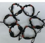 Dignum Bracelet na may Krus(Pambata)