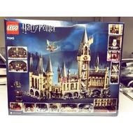 lego71043哈利波特城堡