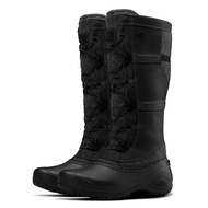 (索取)nosufeisuredisushierisuta IV索爾長筒靴The North Face Women's Shellista IV Tall Boot TNF Black/Zinc Grey JETRAG Rakuten Ichiba Shop