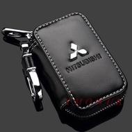 真皮鑰匙包 Mitsubishi  三菱 LANCER VIRAGE SAVRIN  Lancer GRUNDER