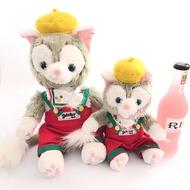 畫家貓 批發 禮品 玩具 絨毛娃娃 公仔 3C 娃娃機