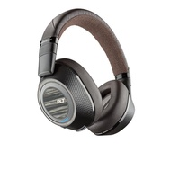 Plantronics Backbeat Pro 2 Black Tan Bluetooth Noise Canceling Headphones