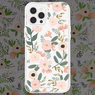 iPhone 12 & 11系列 - Rifle Paper Co. - Wild Flowers 手機殼