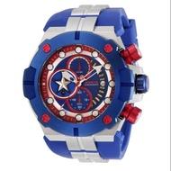 Invicta 30313 Marvel美國隊長復仇者聯盟殘局限量版手錶