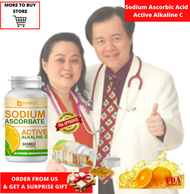 MORE TO BUY STORE   Authentic Sodium Ascorbate Active Alkaline C Vitamins C Alkaline Capsules 24 Alkaline C Buah Merah Vitamins Pampataba For Kids And Adult Vitamins C with Zinc Immune System Booster 500g Covid Protection Glutathione