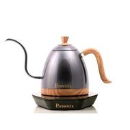 【附發票】 BREWISTA 600ml 智能溫控 電熱壺 手沖壺 細口壺 溫控壺 ☕ 咖啡雜貨 OOOH COFFEE