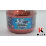 NICORA Paint Season Water Based (Cat Wrought Iron) 2
