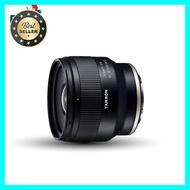 Tamron 24mm f2.8 Di III OSD M1:2 for Sony E Lenses - ประกันศูนย์ เลือก 1 ชิ้น อุปกรณ์ถ่ายภาพ กล้อง Battery ถ่าน Filters สายคล้องกล้อง Flash แบตเตอรี่ ซูม แฟลช ขาตั้ง ปรับแสง เก็บข้อมูล Memory card เลนส์ ฟิลเตอร์ Filters Flash กระเป๋า ฟิล์ม เดินทาง