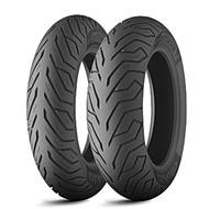 【高雄阿齊】MICHELIN 米其林輪胎 City Grip 120/70-12 機車輪胎 120 70 12
