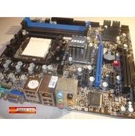 微星 MSI 785GM-P45 ( AM3腳位 / AMD 785G 晶片/ 4*DDR3 / 內建顯示 / HDMI